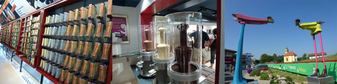 Schokoladenmanufaktur